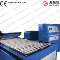 High quality stainless steel nail laser cutting machine