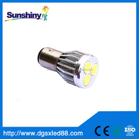 New Arrival !!! Motorcycle led tail turn light 1156 COB car turn light led trailer stop turn lights