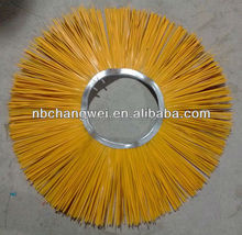poly wire road sweeper Brush