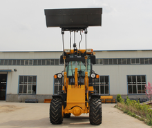 908 mini compact wheel loader price weifang