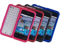 SIKAI BACK HARD CASE FOR BACKFLIP MOTOROLA MOTO ME600