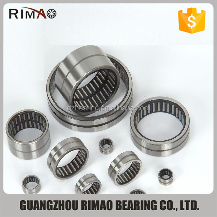 HF HK NA RNA needle bearings all types of Needle Bearings price list rodamiento metric needle bearings