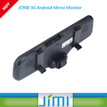 GPS Tracker and Google Navigation Device for Automotive Use
