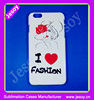 JESOY For iPhone6 6 plus Personalized Custom Design Your Own Logo Phone Cover Case