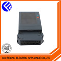 Hot sale three phase 3 cases meter box