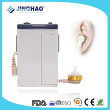 Wholesale China Cheap Body Worn Pocket Hearing Aids Brands