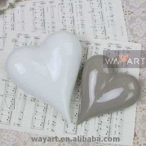 Ceramic Heart Decoration Crafts for Home Decoration
