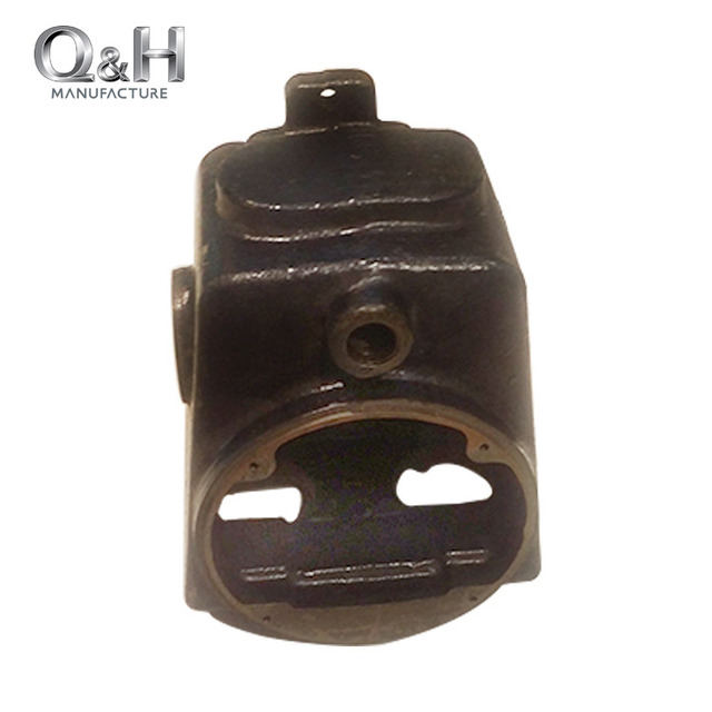 Hot selling agriculture tractor cast iron gear box casting planetary gearbox