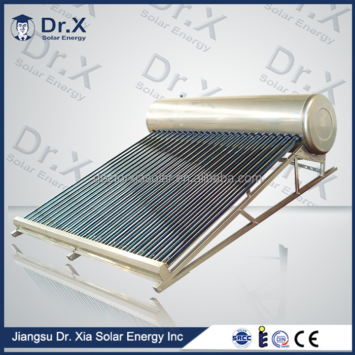 Cheap Wholesale highly efficient solar thermal systems