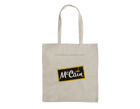 2015 Cotton net tote bag 10oz