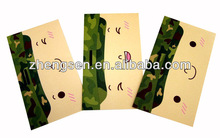 decorative printed envelopes in different images