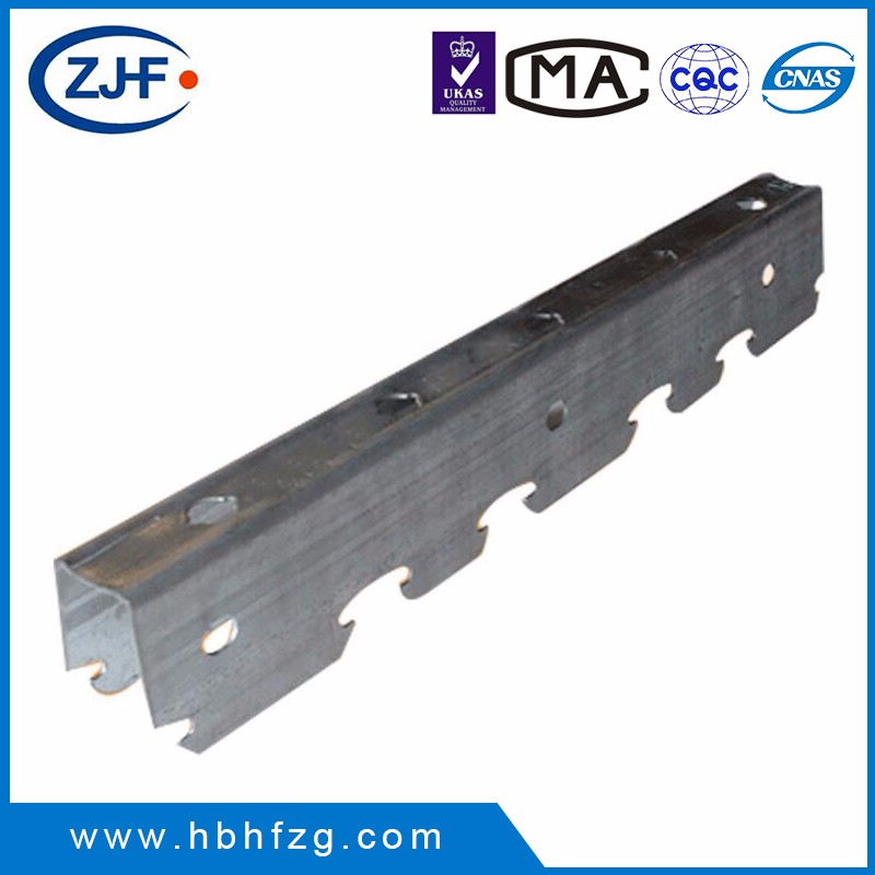 Drywall Metal Stud Steel Bar Joist