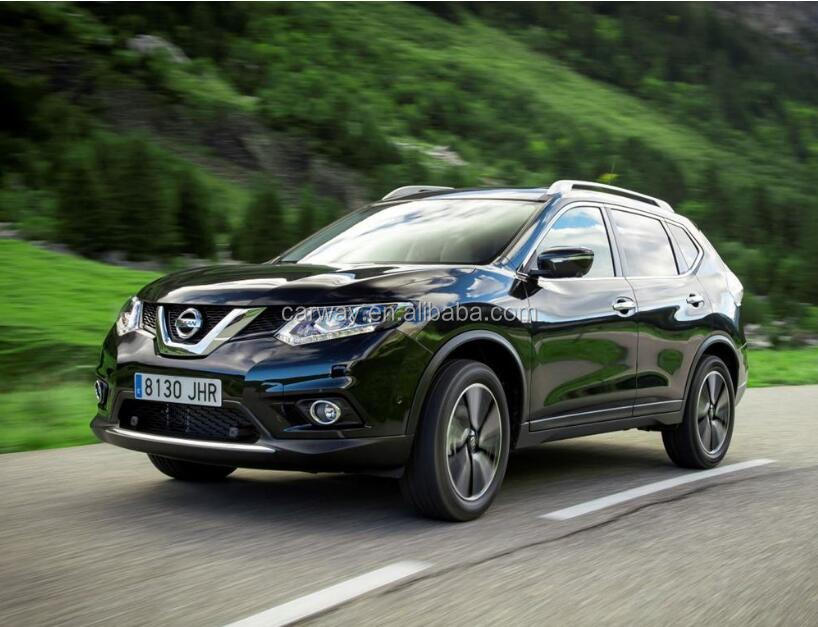 Hot Selling Accessories for Nissan X-Trail Rugue 2014 ON Halogen Fog Lamps