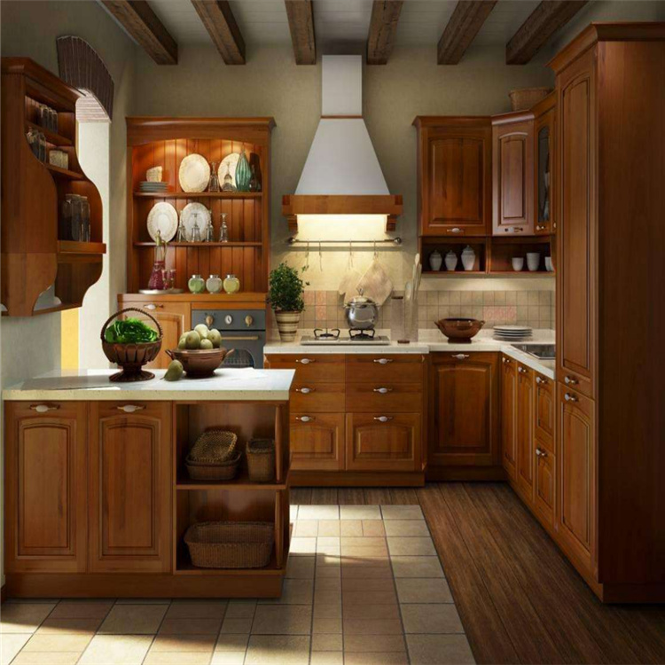Kitchen cabinet and bathroom cabinet suppliers provide kitchen accessory with hood