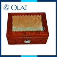 High Quality Wooden Gift Box Humidors