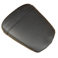 FPLYA006 Hot sale seat Motorcycle Rear Leather Seat For R6 2003-2005 Black