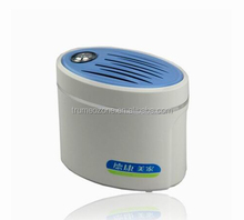 battery operated air purifier Air Freshener Refrigerator with 20mg/h and circly function