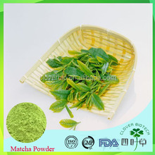 japanese, japon matcha tea powder for set