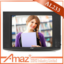2014 new design 21inch Crt Color Tv Parts