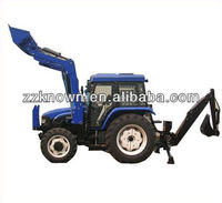 Hot sale 3 point hitch hydraulic backhoe driven by tractor
