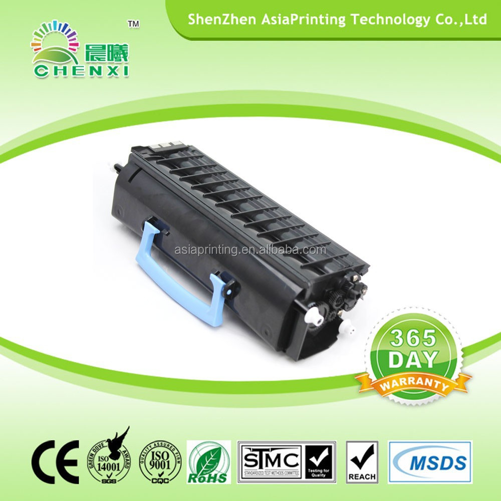 toner cartridge for electric typewriter E330 model cartridge with full toner powder