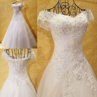 RP69870 floor length simple wedding dress wedding bridal gown polyester boning sweetheart neckline ball gown patterns