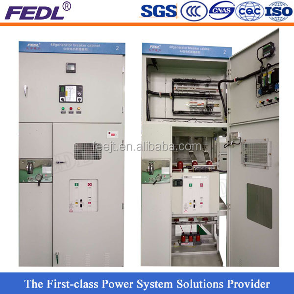 XGN2 Factory direct price power distribution high voltage switchgear cubicle