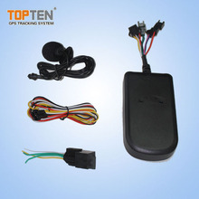 vehicle tracking system with waterproof Speed limiter control car tracking device