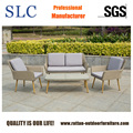 New Fashion Polywood Outdoor Patio Furniture (SC-1723)