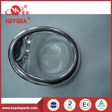 Alibaba auto fog lamp with led ring for ISUZU D-MAX 2006-
