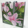 Large Capacity Featured Plastic Shopping China PP Woven Bag
