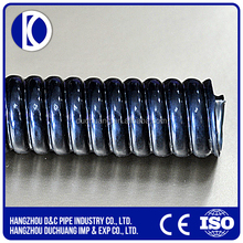 DC PVC Coated Metal Electrical Flexible Surface Mount Conduit