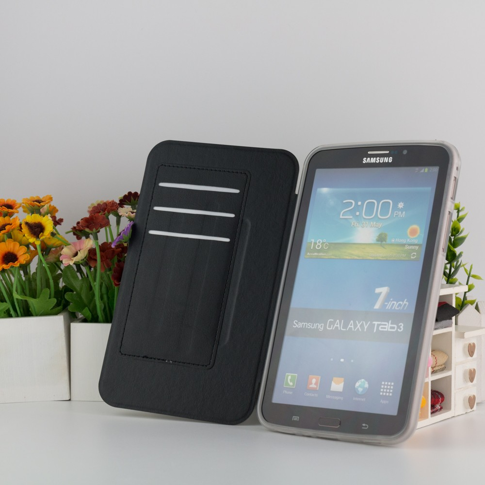 7 inches tablet case for Samsung galaxy tab 4