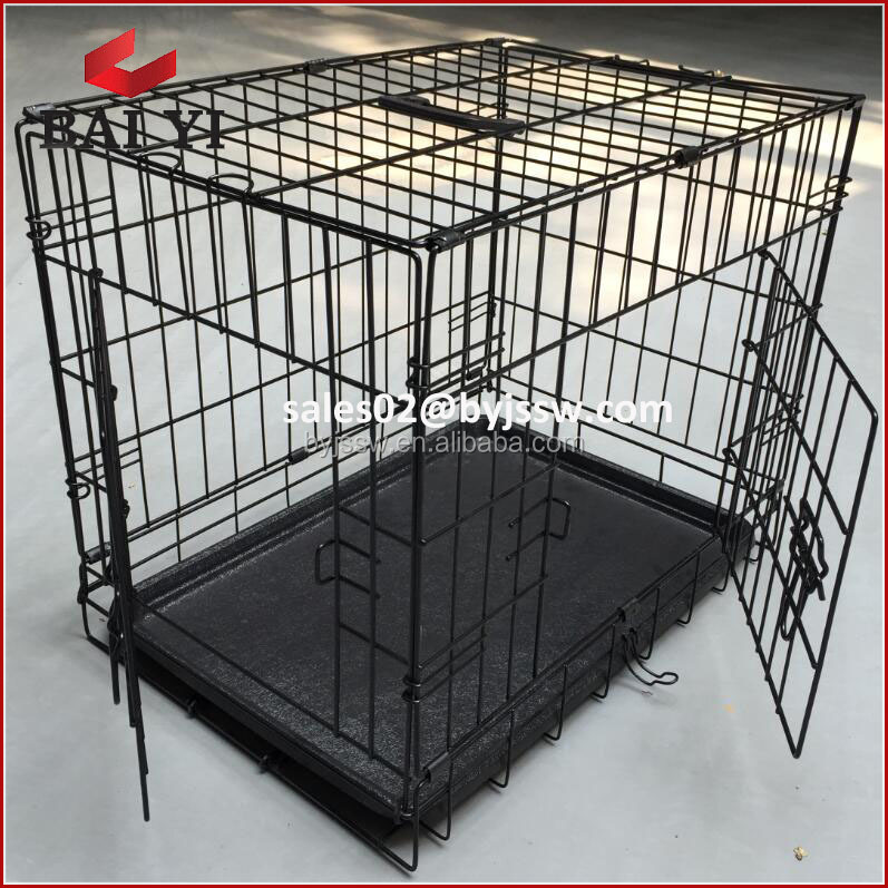 2018 Trade Assurance Hot Sale Colorful Dog Cage For Sale (Direct Factory, Low Price, Fast Delivery)
