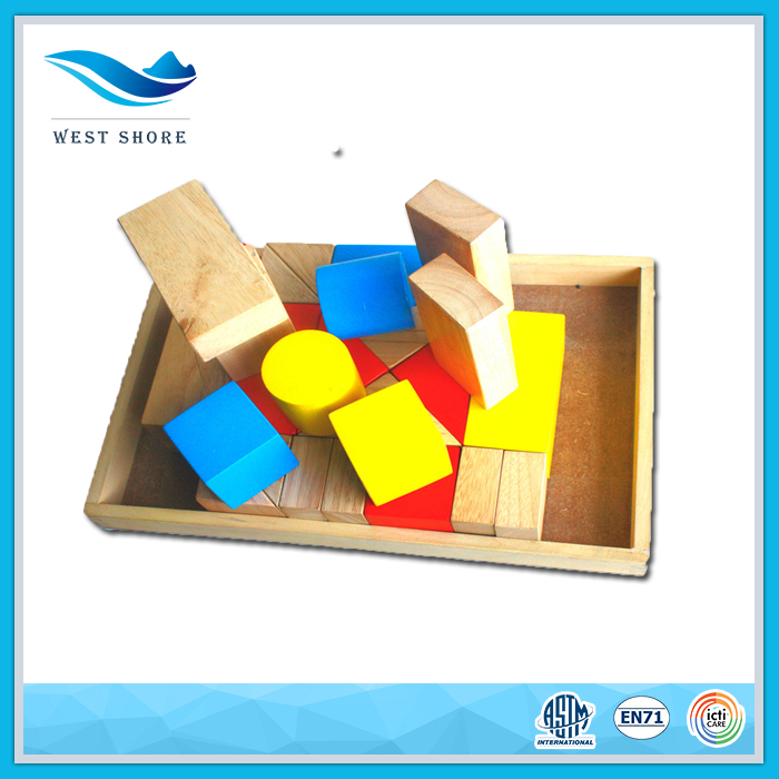 Most popular educational mother garden wooden kids montessori toys