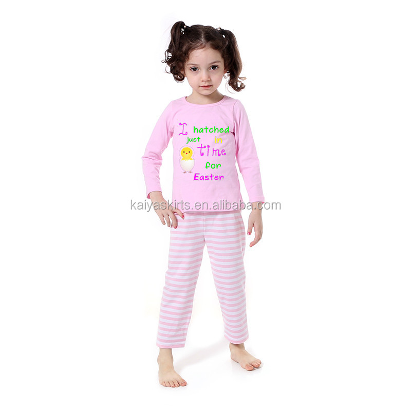 Autumn baby set clothing toddlers 2 pcs outfit kids striped pants children clothing tops pants sets