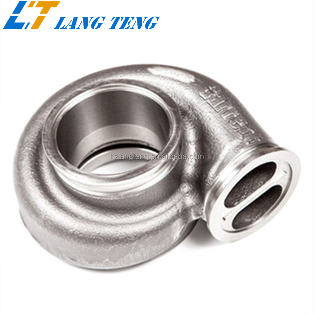 OEM Stainless Steel Turbine Housing for Diesel Turbocharger