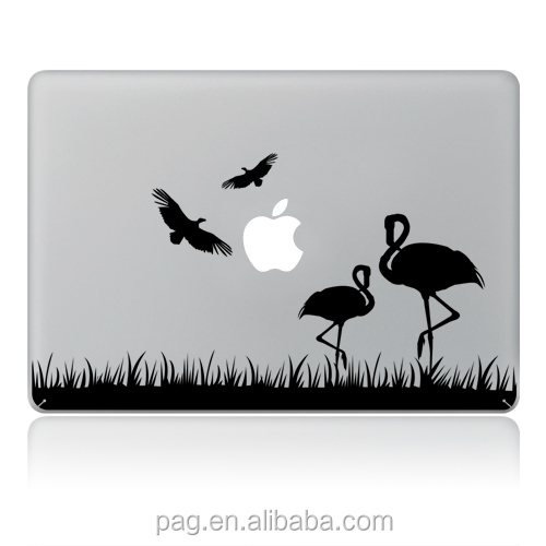 Pag Manufacturer Laptop Accessories Decorative Protector Top Decal for MacBook sticker