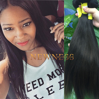 Newness hair express alibaba full braid hair wig hair weave in bulk closure