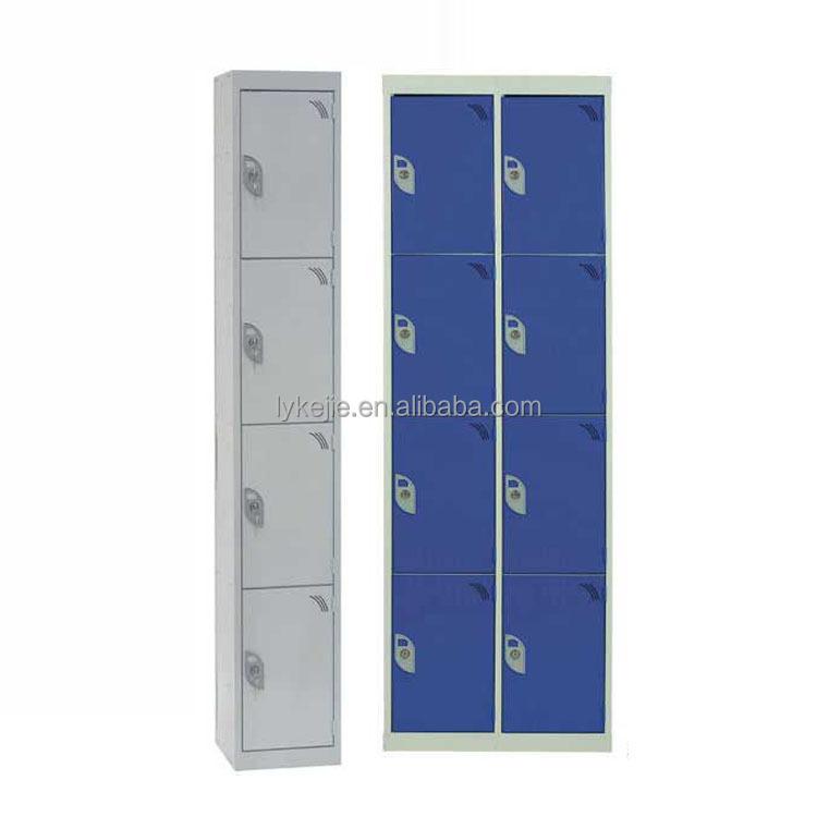 3 porte vintage en acier inoxydable casiers m tal sport for Meuble 70x30