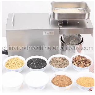 YF-J503 oil press machine/ vegetable seeds expeller/ peanut/sesame/soyabean