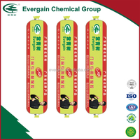 Evergain G-920 Door & Window Special Use Weather Resistant Silicone Sealant