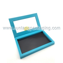 China Making Small Eyeshadow Packaging Equipment For Sale