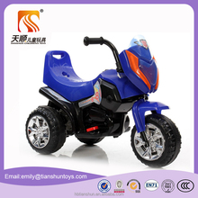 Popular kids pedal toy motorcycle bike with music and light