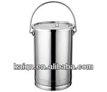 stainless steel milk can , milk stainless steel churns