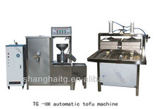 TG-100 Bean curd and soy milk machine