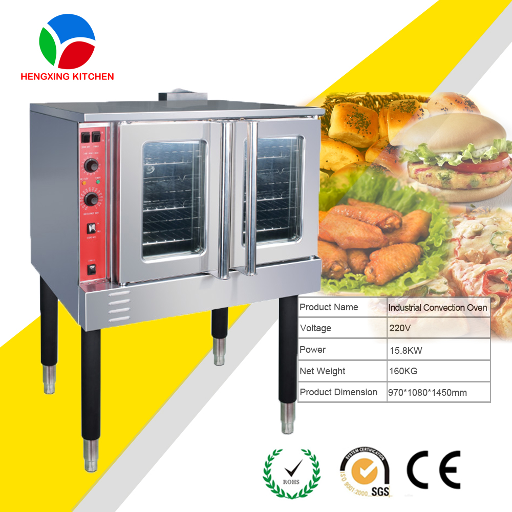 Hot Selling Stainless Steel As Seen on TV Convection Oven for Sale