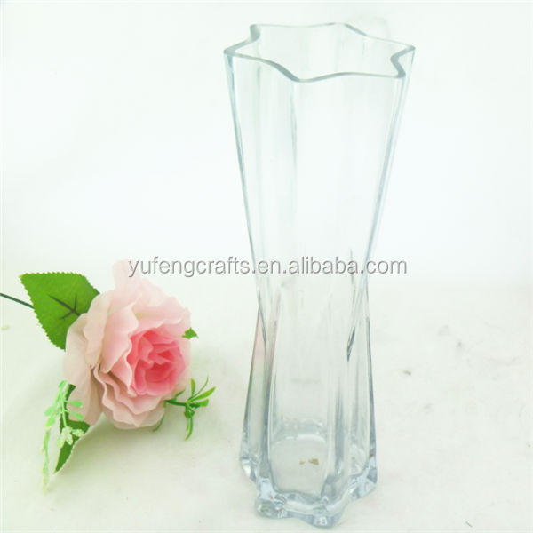 Clear Hanging Glass bauble Vase candle holdersTerrarium
