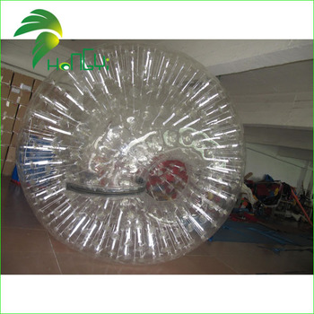 Guangzhou Top Quality Very Funny Entertainning Way Cheap Zorb Balls For Sale