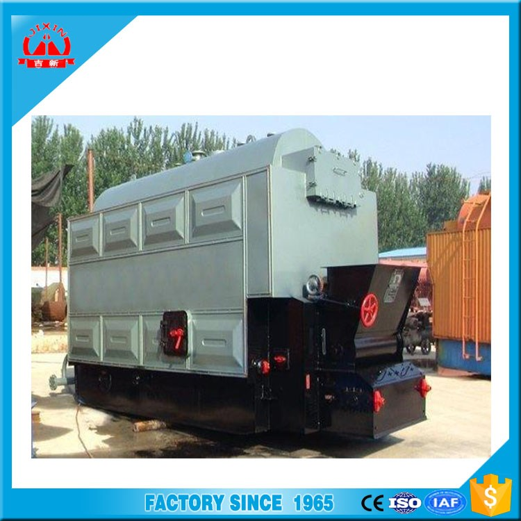 Hot Price 1ton 2ton 4ton 13bar solid fuel/ rice husk fired steam boilers